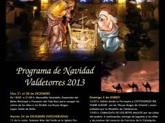 Entrañables navidades en Valdetorres de Jarama