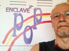 """""""Enclave Pop"""", los músicos más relevantes en un programa de radio por Internet"""