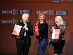 Los Teatros del Canal de la Comunidad buscan los nuevos talentos de las artes escénicas