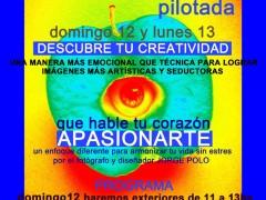 Taller de fotografía en Torrelaguna
