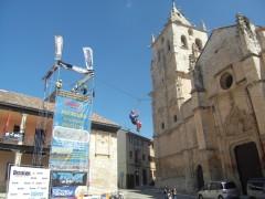 Torrelaguna acogió los Desafíos Sierra Norte