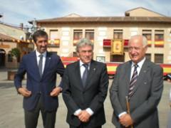El Gobierno de Castilla-La Mancha  elogia la gestión del Ayuntamiento de El Casar