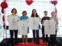 """La IV carrera solidaria """"Menudos Corazones"""" se celebra el domingo, 14 de septiembre"""