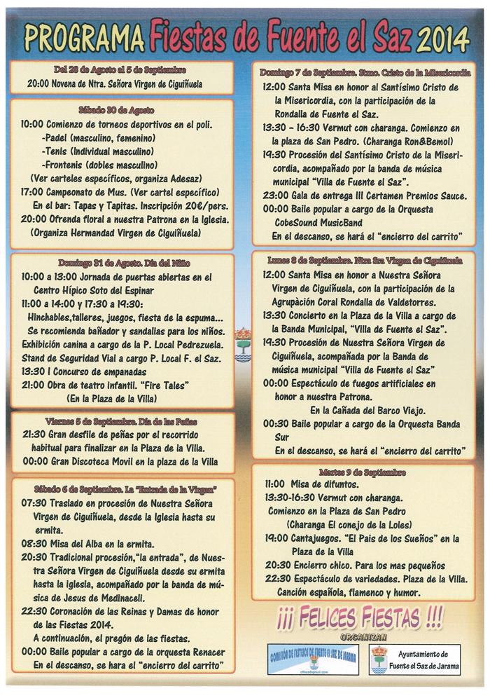 programa-fiestas-fuente-el-saz-2014