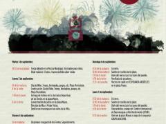Comienzan las fiestas patronales de Torrelaguna