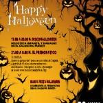 Halloween en Talamanca de Jarama