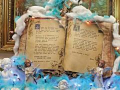 Mari Luz, la Hacedora de la Magia de la Navidad
