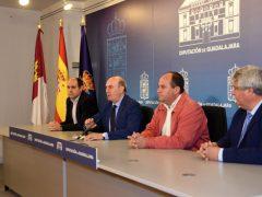 Actividades Culturales conmemorativas del  V Centenario de la muerte del Cardenal Cisneros, Arcipreste de Uceda