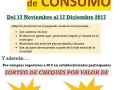 VI Campaña de consumo en El Casar