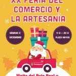XX Feria del Comercio y la Artesanía de Torrelaguna
