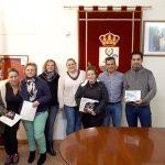 La VII edición de la Feria de la Tapa de Talamanca (2017) ya tiene ganadores