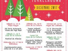 Navidad Torrelaguna 2017