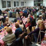 Homenaje a la Tercera Edad en Valdetorres de Jarama