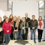 """Representantes de Erasmus+ de Polonia y Portugal se reúnen en el IES Campiña Alta de El Casar para el proyecto: """"Enredados. Lo mejor y lo peor de las redes sociales"""""""