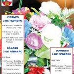 Fiesta de las Candelas 2018 en El Casar