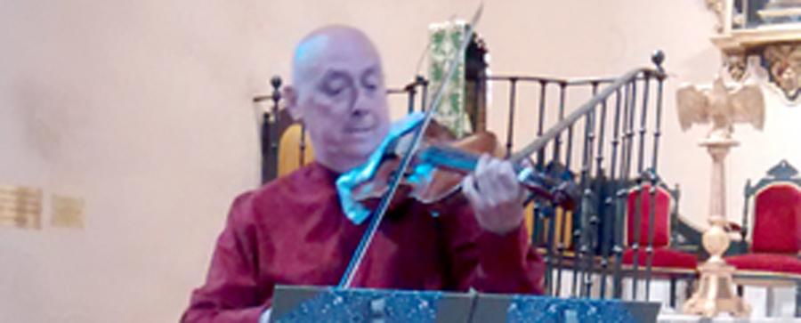 """Concierto de música barroca, en la XXXI edición de """"Clásicos en Verano"""", en Valdetorres de Jarama"""