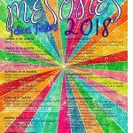Fiestas de Mesones 2018