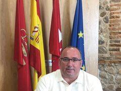 Entrevista con José María de Diego (APV),  alcalde de Valdetorres de Jarama