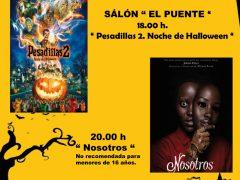 Halloween de cine terrorífico en Talamanca de Jarama