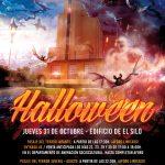 Halloween El Casar: gran pasaje del terror