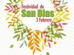 Talamanca del Jarama celebra el Día de San Blas
