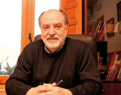 Entrevista exclusiva con el  Alcalde de Valdepiélagos, Pedro José Cabrera Cabrera