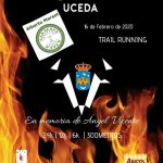 Dragon Trail Uceda 2020