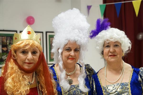 Valdepiélagos carnavales 2020