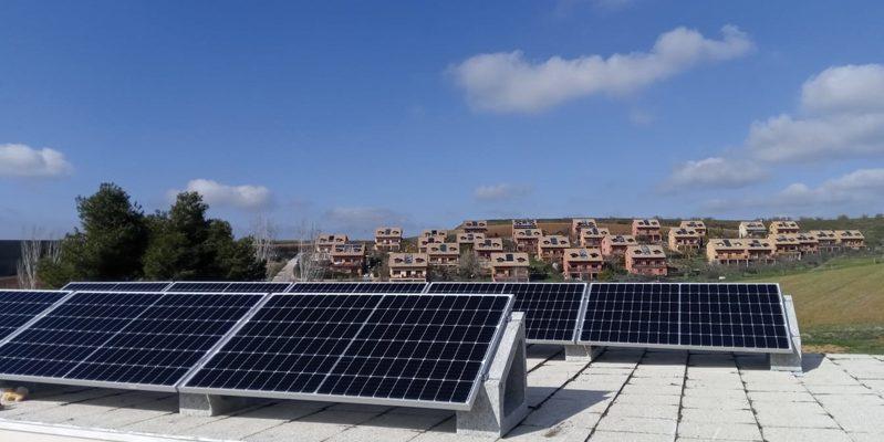 El Ayuntamiento de Valdepiélagos apuesta por las renovables e instala 5 autoconsumos en edificios públicos
