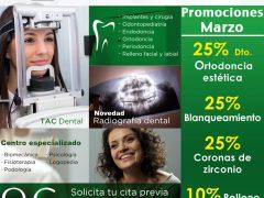 Clínicas FASE Valtodent pone a disposición de las autoridades sanitarias su stock