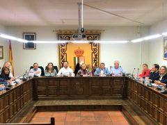 Cs El Casar pide reducir un 10% el salario del equipo de Gobierno y suprimir las dietas dejándolas a 0 euros por sesión