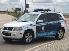 La Policía Local del Casar felicitará a los niños que cumplan años durante la cuarentena