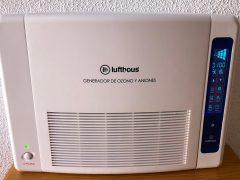 El Ayuntamiento de El Casar instala tres dispositivos de aire con ozono para la desinfección del coronavirus