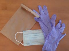 El Ayuntamiento de Talamanca de Jarama ya ha comenzado a repartir a domicilio guantes y mascarillas a todos sus vecinos