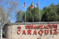 Los trabajadores del servicio de mantenimiento de infraestructuras de Caraquiz, sin cobrar desde hace seis meses
