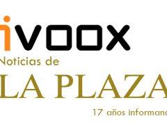 La Plaza ahora también en Ivoox como si fuera la radio
