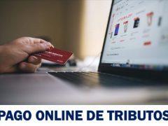Los vecinos de Uceda ya pueden pagar los impuestos vía online