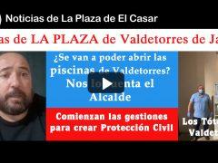 El Ayuntamiento de Valdetorres de Jarama aprueba el reglamento para la creación del cuerpo de Protección Civil