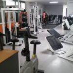 La sala de musculación de Valdetorres de Jarama se abre bajo estrictas normas de higiene