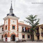 El Ayuntamiento de Fuente el Saz bonificará la tasa de recogida de residuos a empresas, autónomos y pymes
