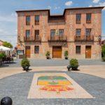 El Ayuntamiento de Valdetorres de Jarama se ve obligado a suspender las clases de pádel