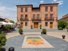 El Ayuntamiento de Valdetorres de Jarama instala WIFFI gratuito para los vecinos