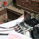 Comienza el despliegue de fibra óptica en la urbanización Caraquiz (Uceda)