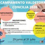 Campamento de verano en Valdetorres de Jarama desde el 29 de junio