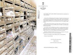 El Ayuntamiento de Uceda publica las peticiones a Correos para resolver los problemas de reparto
