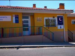 Publicada la lista provisional de admitidos de las Escuelas Infantiles de Uceda