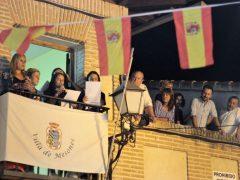 Suspendidas las fiestas de El Casar y Mesones 2020 por el Covid-19