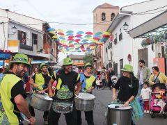 Suspendidas las fiestas de Valdetorres de Jarama en honor al Santísimo Cristo Crucificado