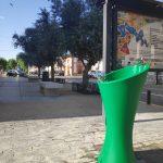 El Ayuntamiento de Valdetorres de Jarama instala una nueva fuente en la Plaza de la Constitución