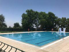 Fuente el Saz abrirá sus piscinas municipales